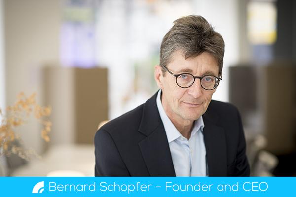 Bernard Schopfer