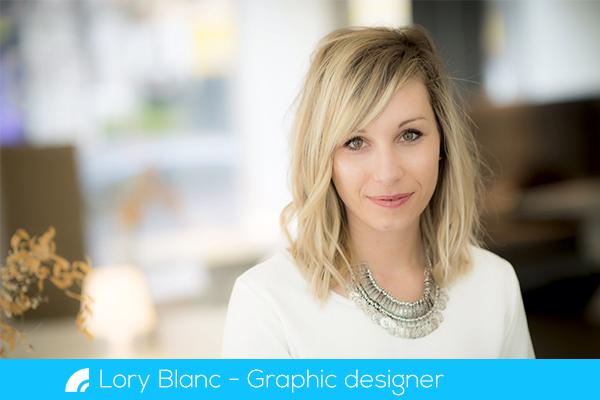 Lory Blanc