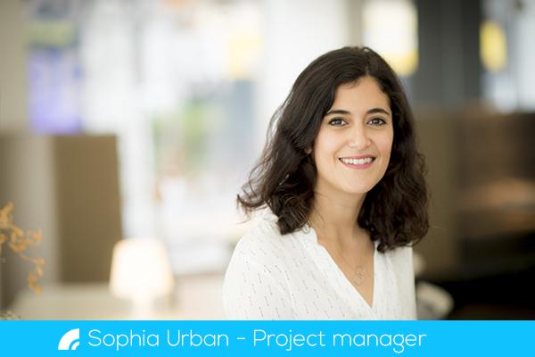 Sophia Urban