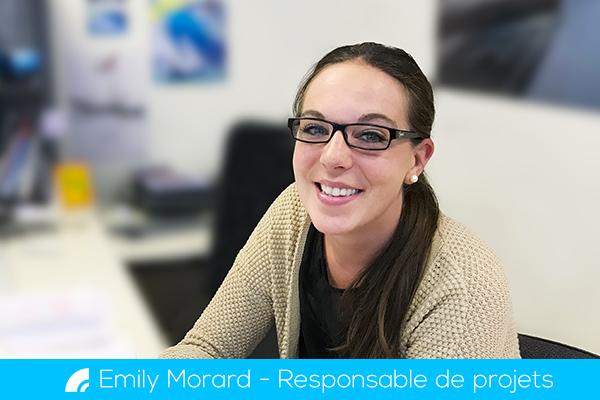 Emily Morard