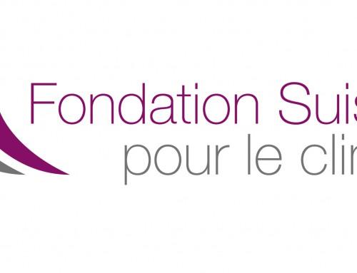 Fondation Suisse pour le Climat