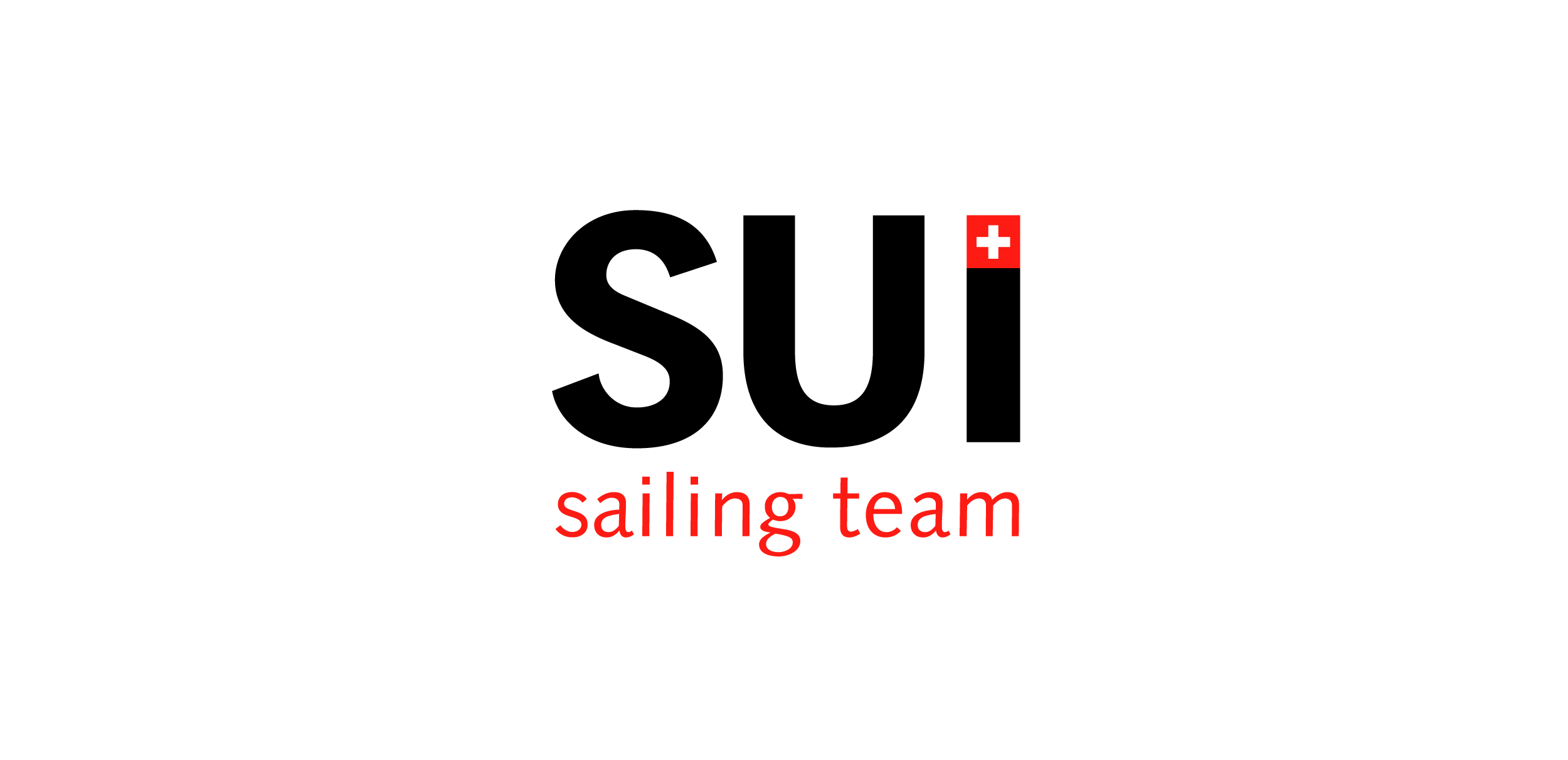 swiss sailing team logo