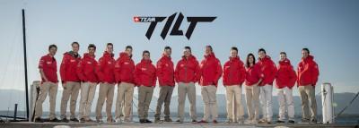 TeamTilt-Team