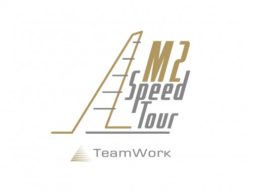 TeamWork M2 Speed Tour