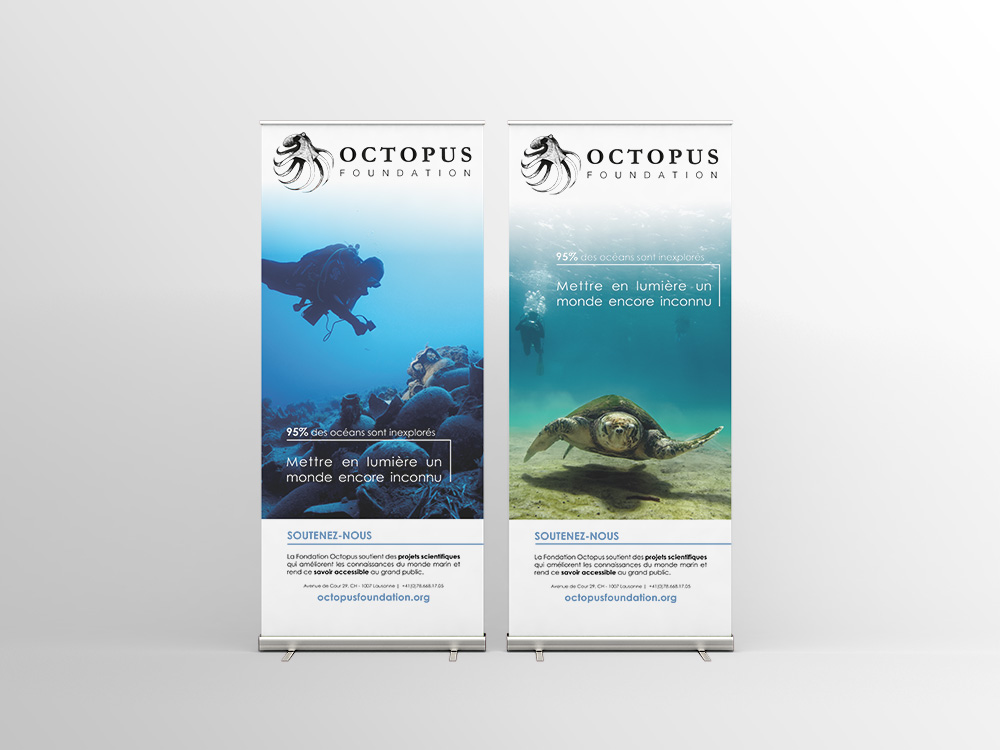 Fondation Octopus