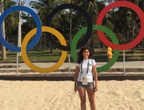 MaxComm aux Jeux Olympiques – Obrigada Rio !