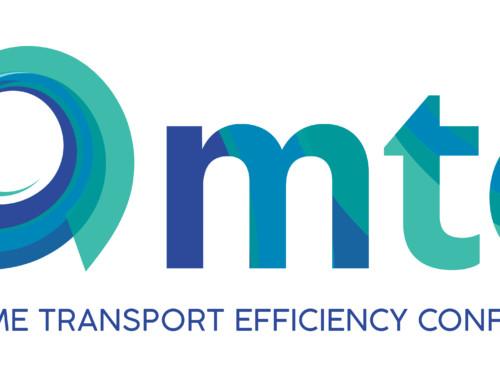 Maxcomm lance une conférence internationale sur l'efficience énergétique du transport maritime